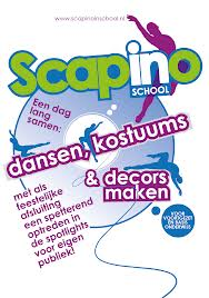 Scapino in School