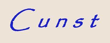 Digitaal tijdschrift CUNST