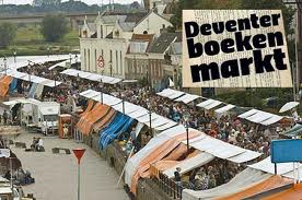 Deventer Boekenmarkt
