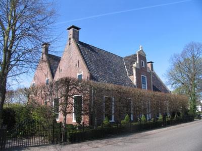 Het Nijsinghuis