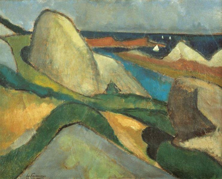 Henri Le Fauconnier
