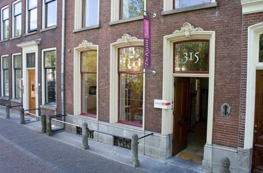 KunstSalon Utrecht voor Particulieren en Bedrijfsleven